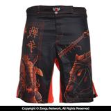 Raven War Grappling Shorts